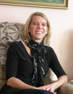 Iris Erlingsdottir
