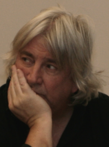 KG Johansson
