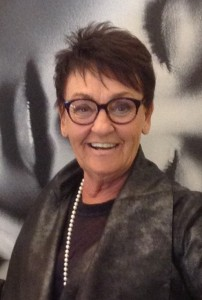 Birgitta Backlund