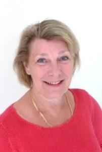 Cecilia Hultberg