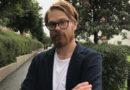 Över en fika med Jimmy Håkansson