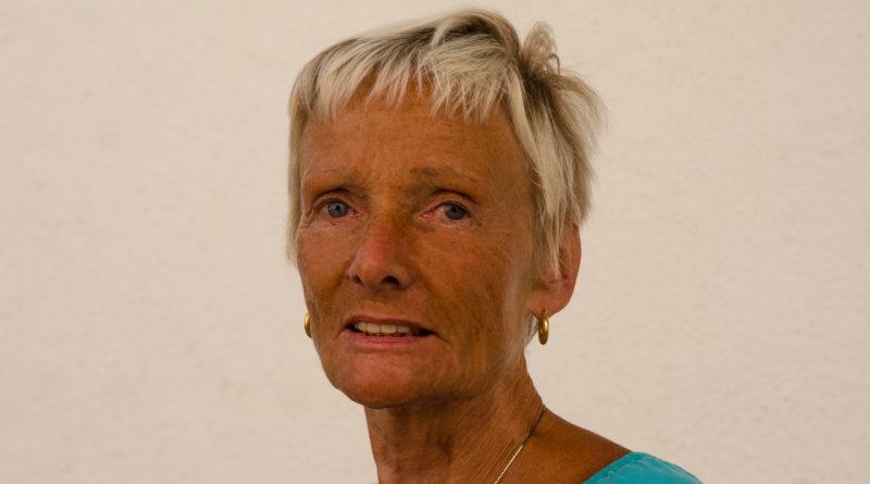 Birgitta Boo