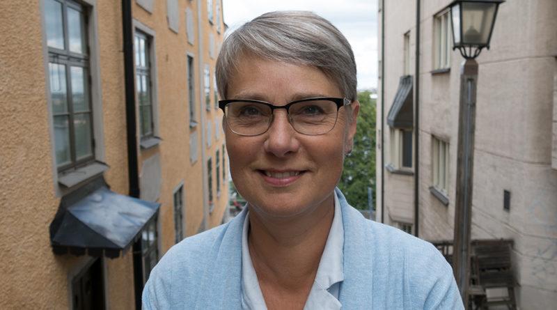 Elisabet Flodin foto Kalle Flodin