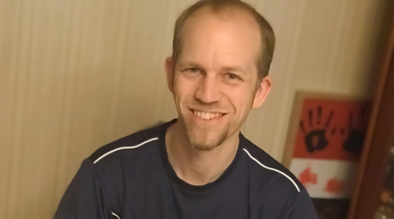Johan Engman