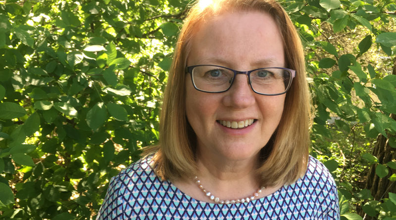 Inger Lernevall