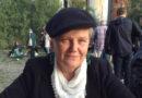 Över en regnbågsfika med Eva Sjögren