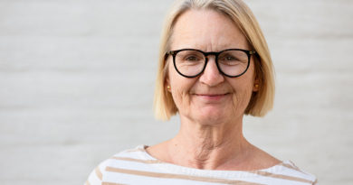 Sabine Schulz-Svensson