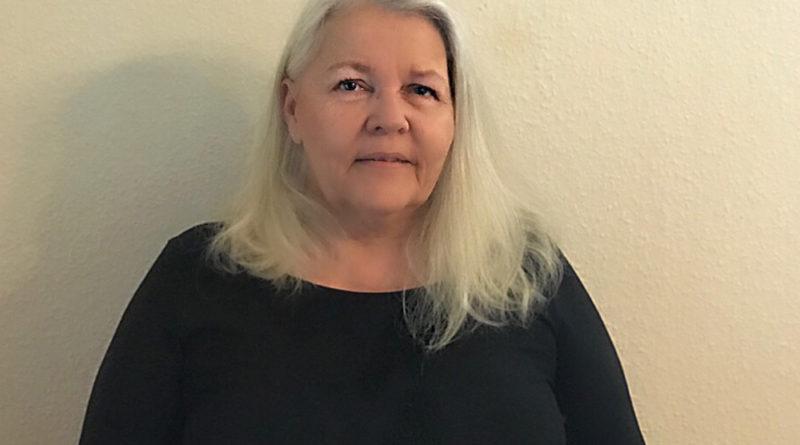 Annita Jacobsson