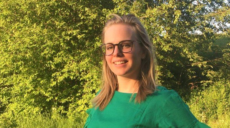 Fem frågor till Sofia Sköld