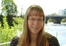 Fem frågor till Jessica Berggren Turban