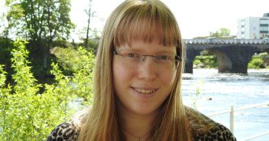 Jessica Berggren Turban