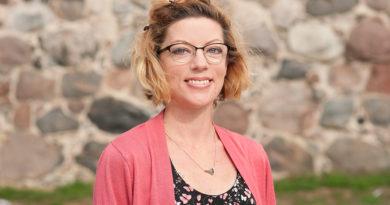 Karin Eriksson
