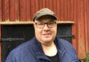 Fem frågor till Björn Velander