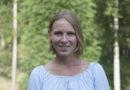 En viktig fika med Fanny Lundgren