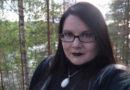 En viktig fika med Sandra Nordqvist
