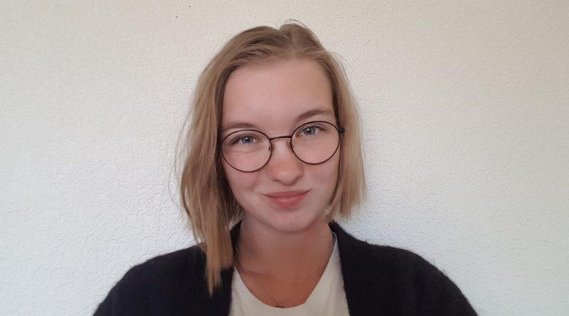 Fem frågor till Hanna Osvald Sahlin