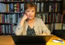 Fem frågor till Lotta Damstedt