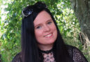 Fem frågor till författare Maria Richardsson