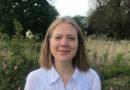 Fem frågor till Pernilla Kipping