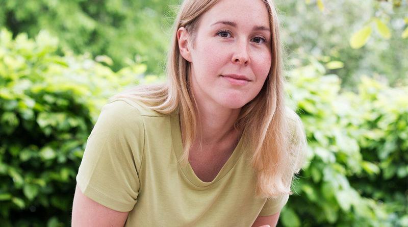 Fem frågor till Elisa Lundmark