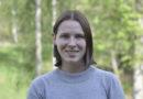 Fyra frågor till Fanny Lundgren