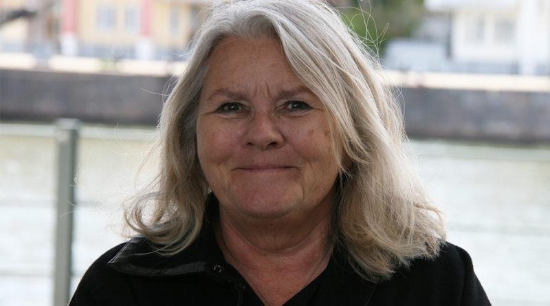 Fem frågor till Sonja Westerblad