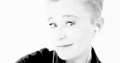 Fem frågor till Anna-Karin Jäntti