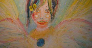 Kultur, konst, hälsa & miljö – Skribent Erika Chotai