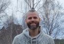 Fem frågor till Patric Svanberg